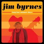 Jim Byrnes – Long Hot Summer Days (2017) 320 kbps