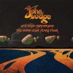 John Lodge – Live from Birmingham: The 10,000 Light Years Tour (2017) 320 kbps