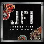 Johnny Fink & The Intrusion – JFI (2017) 320 kbps