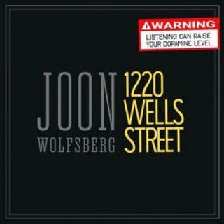 Joon Wolfsberg - 1220 Wells Street (2017) 320 kbps