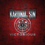 Kardinal Sin – Victorious (2017) 320 kbps