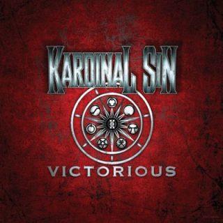 Kardinal Sin - Victorious (2017) 320 kbps