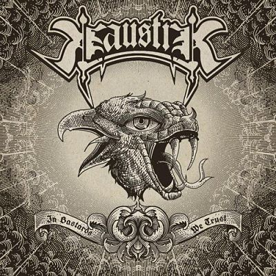Kaustik - In Bastards We Trust (2017) 320 kbps