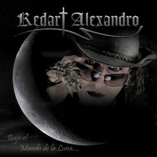 Kedart Alexandro - Bajo El Mando De La Luna (2017) 320 kbps