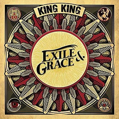 King King - Exile and Grace (2017) 320 kbps
