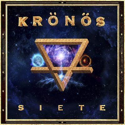 Krönös - Siete (2017) 320 kbps