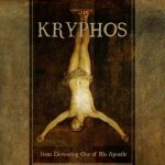 Kryphos - Jesus Devouring One Of His Apostle (2017) 320 kbps