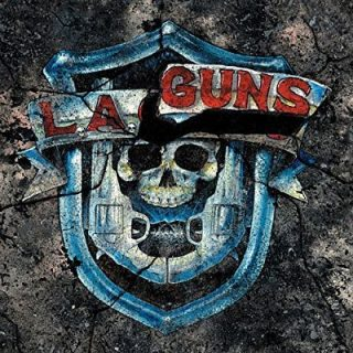 L.A. Guns - The Missing Peace [Japanese Edition] (2017) 320 kbps