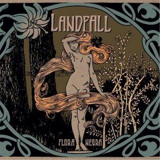 Landfall - Flora Negra (2017)