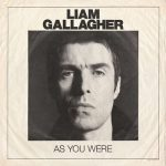 Liam Gallagher – As You Were [Japanese Edition] (2017) 320 kbps