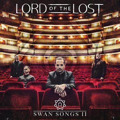 Lord Of The Lost - Swan Songs II (2017) 320 kbps