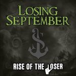 Losing September – Rise of the Loser (2017) 320 kbps