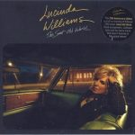 Lucinda Williams – This Sweet Old World (1992) [Re-Recording, 2017] 320 kbps