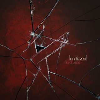 Lunatic Soul - Fractured (2017) 320 kbps