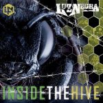 LuzNegra - Inside The Hive (2017) 320 kbps
