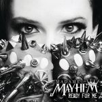 Madame Mayhem – Ready For Me (2017) 320 kbps