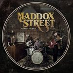 Maddox Street – Ultraviolet (2017) 320 kbps