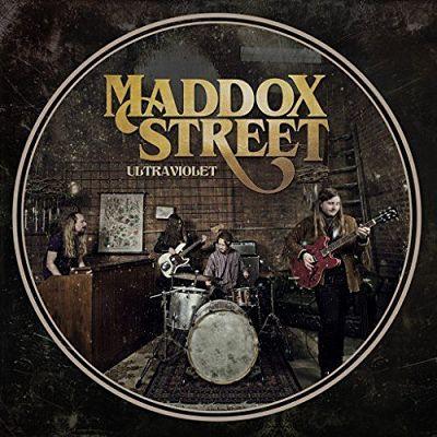 Maddox Street - Ultraviolet (2017) 320 kbps