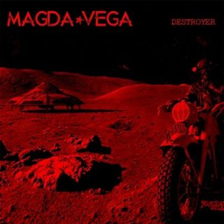 Magda-Vega - Destroyer (2017) 320 kbps