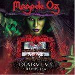 Mägo de Oz - Diabulus in Opera [Live] (2017) 320 kbps