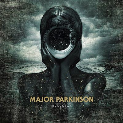 Major Parkinson - Blackbox (2017) 320 kbps
