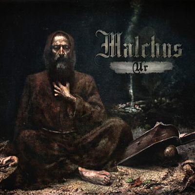 Malchus - Ur (2017) 320 kbps