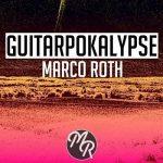 Marco Roth – Guitarpokalypse (2017) 320 kbps