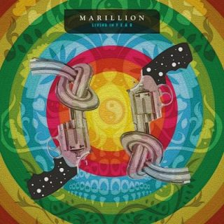 Marillion - Living In F E A R - EP [Live] (2017) 320 kbps