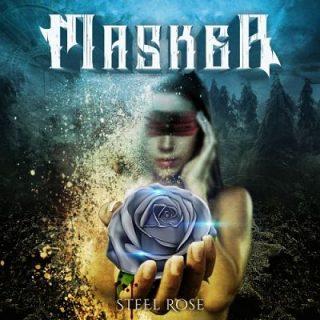 Masker - Steel Rose (2017) 320 kbps