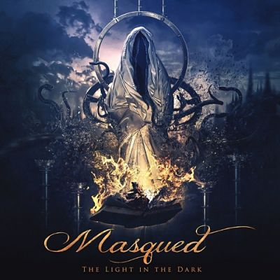 Masqued - The Light in the Dark (2017) 320 kbps