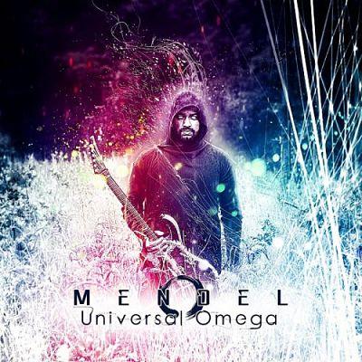 Mendel - Universal Omega (2017) 320 kbps