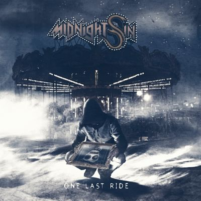 Midnight Sin - One Last Ride (2017) 320 kbps