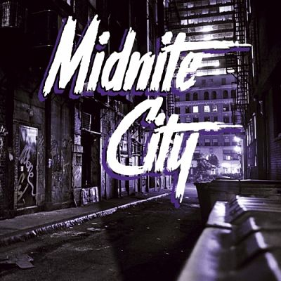 Midnite City - Midnite City (2017) 320 kbps
