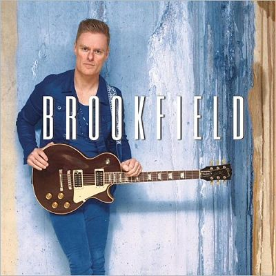 Mike Brookfield - Brookfield (2017) 320 kbps