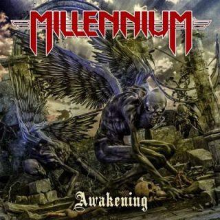 Millennium - Awakening (2017) 320 kbps