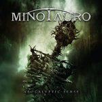 Minotauro - Apocalyptic Sense (2017) 320 kbps