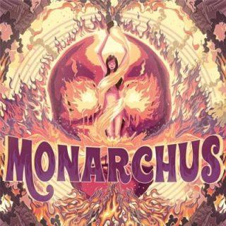 Monarchus - Monarchus (2017) 320 kbps