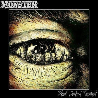 Monster - Blood-Soaked Restart (2017) 320 kbps