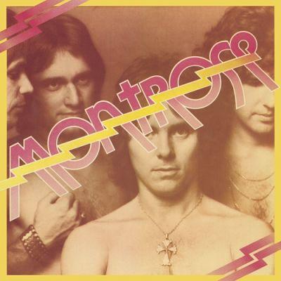 Montrose - Montrose (1973) [Deluxe Edition 2017] 320 kbps
