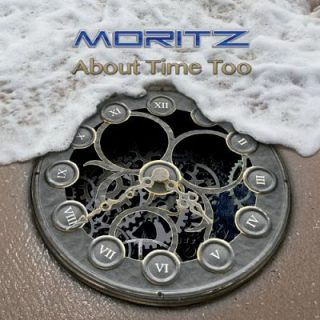 Moritz - About Time Too (2017) 320 kbps