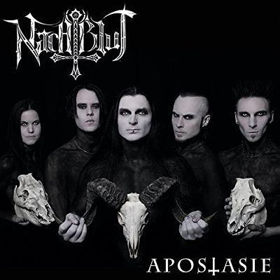 Nachtblut - Apostasie (2017) 320 kbps