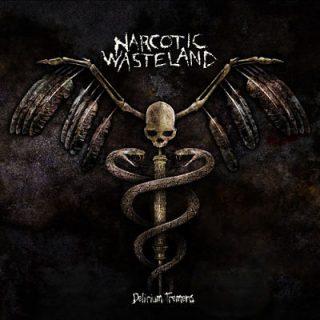 Narcotic Wasteland - Delirium Tremens (2017) 320 kbps