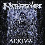 Nethersphere – Arrival (2017) 320 kbps