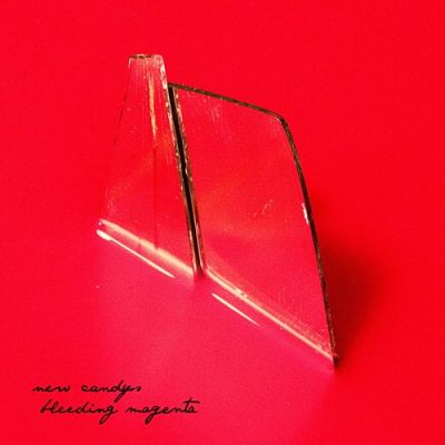 New Candys - Bleeding Magenta (2017) 320 kbps