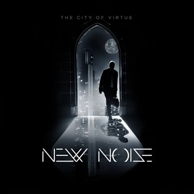 New Noise - The City of Virtue (2017) 320 kbps