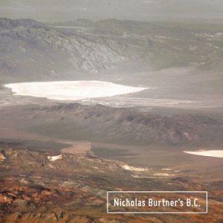 Nicholas Burtner - Nicholas Burtner's B.C. (2017) 320 kbps