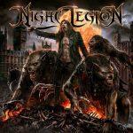 Night Legion – Night Legion (2017) 320 kbps