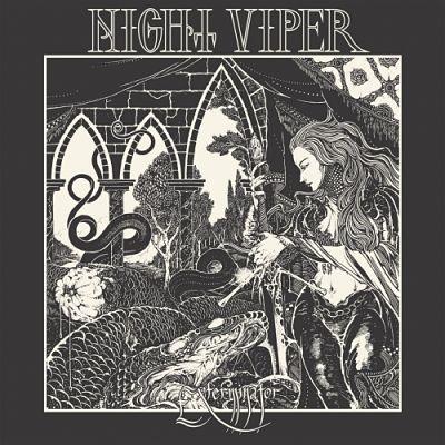 Night Viper - Exterminator (2017) 320 kbps