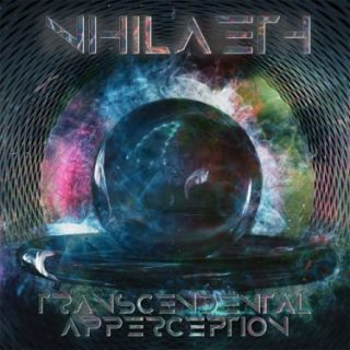 Nihilaeth - Transcendental Apperception (2017) 320 kbps