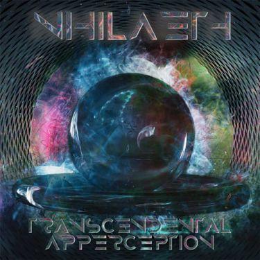 Nihilaeth - Transcendental Apperception (2017) 320 kbps